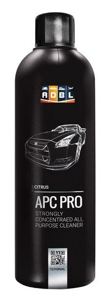 ADBL APC PRO 1L (All Purpose Cleaner) - GRUBYGARAGE - Sklep Tuningowy